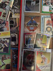 HOT PACK Rookies Jersey Auto Refractors Vintage Card Lot Press Proofs BV