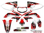2005-2007 HONDA CRF 450X GRAPHICS KIT DECALS DECO 450 X CRF450X STICKERS 2006