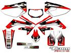 2004-2017 HONDA CRF 250X GRAPHICS KIT DECALS 2015 2014 2013 2012 2011 2010 2009