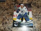 2018-19 Upper Deck Subway Vancouver Canucks Hockey Cards 10