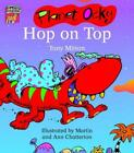 Planet Ocky: Hop on Top - Tony Mitton - Good - Paperback