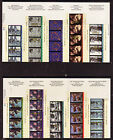 CANADA 1996 CENTENARY OF CINMA NON MONTS EXCELLENT TAT MNH