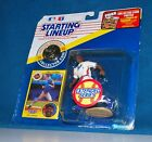 1991 STARTING LINEUP 78086 - VINCE COLEMAN * NEW YORK METS - COIN *NOS* SLU
