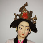Very Rare tagged 1927 Asian Lenci Boudoir Doll