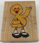 Suzy Ducken Rubber Stampede Stamp Wood Mounted 728E Suzys Zoo
