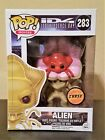 BLEMISHED Funko Pop! Movies Alien Chase #283 ID4 Independence Day Will Smith