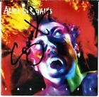 ALICE IN CHAINS Face Lift, JERRY CANTRELL & SEAN KINNEY Dirt CD Autograph SIGNED