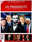 US Presidents All About History Every American President Profiled 2017 NEW