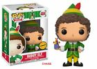 Pop! Movies Elf Wave 2 Buddy Elf #484 Vinyl Figure by Funko Chase