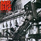 Lean Into It by Mr. Big (CD, Jul-2010, Friday Music)