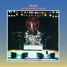 Rush - Rush - All The World's A Stage - Rush CD SHVG The Fast Free Shipping