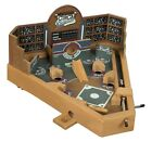 New Tabletop Baseball Pinball, Constructed with MDF Wood
