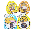 Gudetama Lazy Egg Diary Scrapbooking Cartoon Stickers 60 Pieces US Shipping