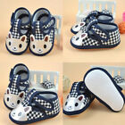 0 10 Months Toddler Newborn Girl Boy Shoes Soft Sole Crib Shoes Canvas Sneaker