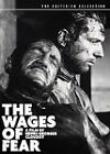 The Wages of Fear The Criterion Collection 1953 by Yves Montand Charles Va