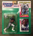 1993 Starting Lineup Collectible Figure Emmitt Smith Dallas Cowboys Brand New