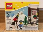 LEGO Creator Winter Fun 40124 Holiday 2015 Seasonal NISB