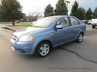 2008 Chevrolet Aveo 4dr Sedan below $4500 dollars
