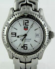TAG Heuer Professional 200M Automatic Stainless Steel Men's 41mm Watch