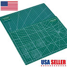 PVC Cutting Mat A4 Durable Self Healing Cut Patchwork Tools Handmade 30x22cm PR