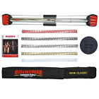 Bullworker 36 Bow Classic Full Body Workout Compact Home Exercise Equipment