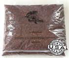 1 4 inch Bonsai Lava Rock Maroon Red 2 Gallons Soil Amendment