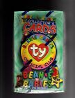 TY Beanie Babies  2nd Edition Series 3 Trading  Cards Factory Sealed Box