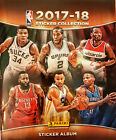 2017-18 Panini NBA Sticker Collection 17