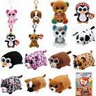 Ty Beanie Boos Clips AND or Ty Beanie Boos Med 10