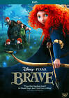 Brave Disney with Slipcover New Free Shipping