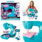 ' Style Sewing Machine with Pom Pom Maker Attachment Christmas Gift