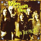 Tygers Of Pan Tang - On The Prowl - The Best Of - Tygers Of Pan Tang CD F9VG The