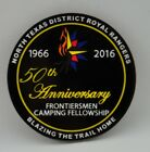 2016 Royal Rangers North Texas Winter Camp Challenge Coin