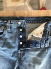 womens levis 501 button fly jeans