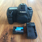 Canon EOS 5D Mark II 211MP DSLR Camera Body Only