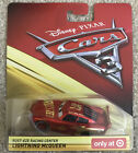 Disney Pixar Cars 3 Rust Eze Racing Center Lightning McQueen Diecast Target