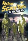 Nuclear Scare Stories of the Cold War DVD CD 42VG The Fast Free Shipping