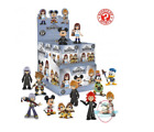 Mystery Mini: Disney Kingdom Hearts Mini Figure Case of 12 Funko