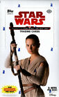 2017 STAR WARS JOURNEY TO THE LAST JEDI Trading Cards - Factory Sealed HOBBY Box