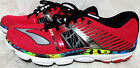 Brooks Pure Cadence 4 Pink Multi Color Running Shoes Womens size 105 width Med