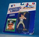 1989 STARTING LINEUP 88170 - WALLY JOYNER * CALIFORNIA ANGELS - *NOS* SLU