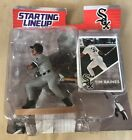 Tim Raines Starting Lineup 2017 White Sox Hall of Fame Figurine and Player Card