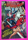 AMAZING SPIDER MAN 101 1st appearance of Morbius the Living Vampire Gil Kane