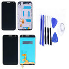 For Huawei Ascend G7 LCD Display Touch Screen Digitizer Assembly Glass + Tools