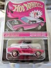 2017 Hot Wheels 31st Annual Convention RLC Party Car Mustang Boss Hoss