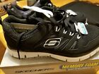 Boys Sketchers Shoes Size 45 Youth