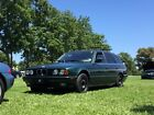 1992 BMW 5-Series 525iT 1992 for $4000 dollars