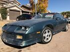 1992 Chevrolet Camaro RS 25TH for $1500 dollars