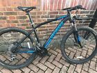 Mens Specialized 2017 Mountain Bike Bicycle 24 gears 19 inch frame