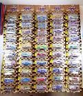 1998 Atlas Racing Champions Diecast Nascar Gold Complete 50 Car Set 1 64 Scale
